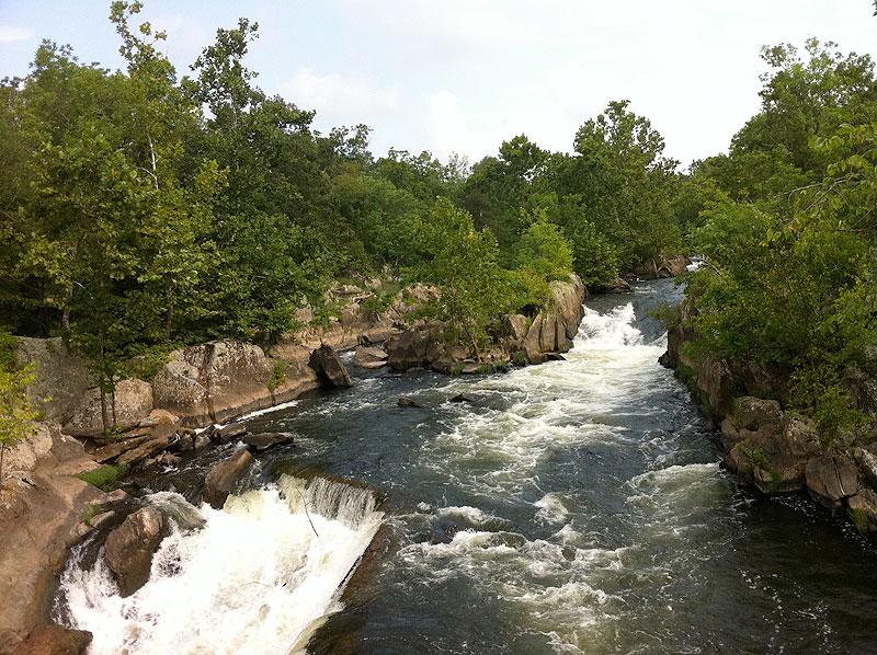 Pony Creek Nature Center