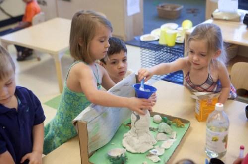 preschool-science