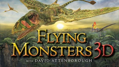 flying_monsters