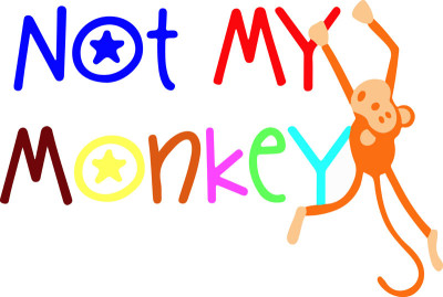 """""""Not My Monkey"""" brings family theater October 11-26"""