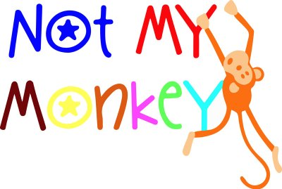 """Not My Monkey"" brings family theater October 11-26"