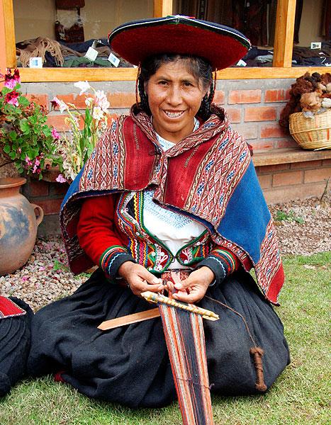 Peru in the spotlight