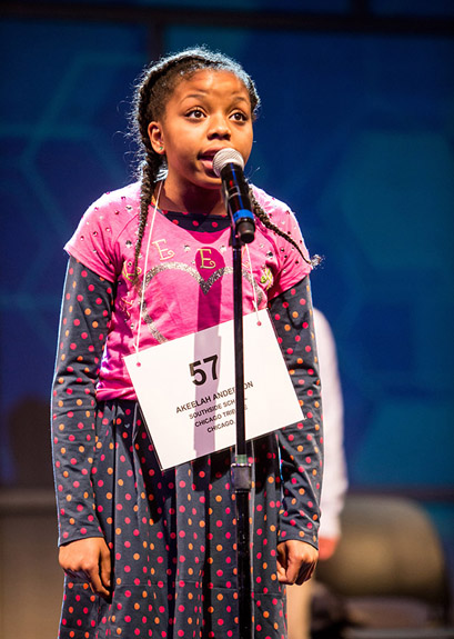 "Audiences will be ""spellbound"" by Akeelah and the Bee at Arena Stage"