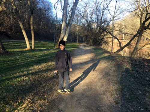 Fun abounds, outdoors and in, this winter weekend
