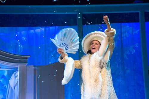 The Lion, the Witch, and the Wardrobe brings winter magic to Adventure Theatre
