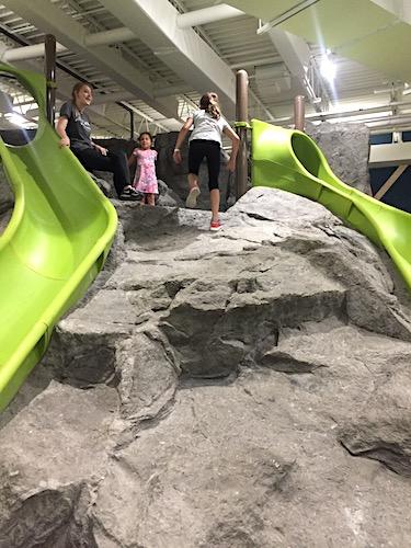 Childrens Activities In Rockville KidFriendly DC - Children's indoor play area flooring