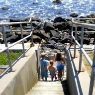 Lighthouse in Rhode Island, Fun thing to do with kids in Rhode Island, Fun thing to do with kids near Connecticut, Fun thing to do with kids near MA, Point Judith Lighthouse Narragansett Rhode Island