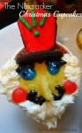 DIY Nutcracker Cupcakes for a fun Christmas food! - KidFriendlyThingsToDo.com