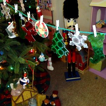 Family Tradition Advent Calendar