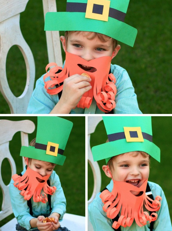 Leprechaun Ideas for St. Patrick's Day