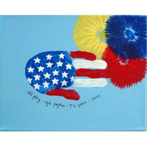 Awesome Patriotic ideas!