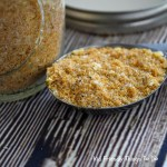 Barbecue Smoky Sweet Rub Recipe - This rub is easy to prepare, and makes your meat taste delicious, instantly! - KidFriendlyThingsToDo.com