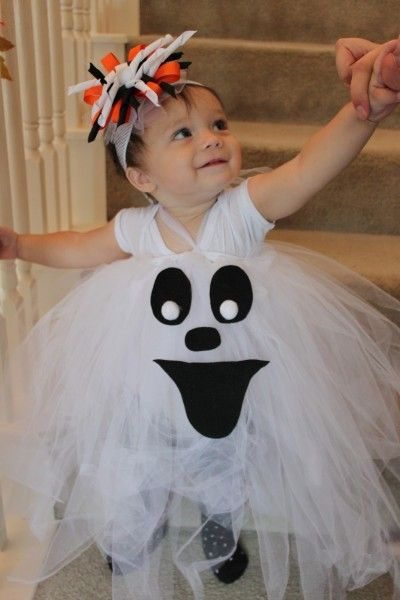 Several DIY Halloween Costumes For Kids!