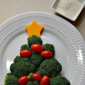 A fun Non-Candy Healthy Christmas snack for the kid's Christmas parties or just for home. www.kidfriendlythingstodo.com