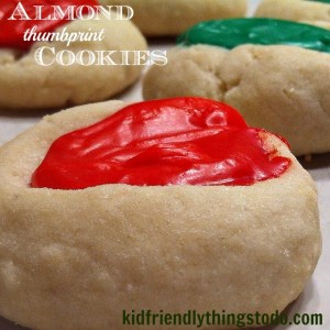 Oh wow! So simple, and can't stop eating them! Perfect cookie for kids, and Christmas parties!
