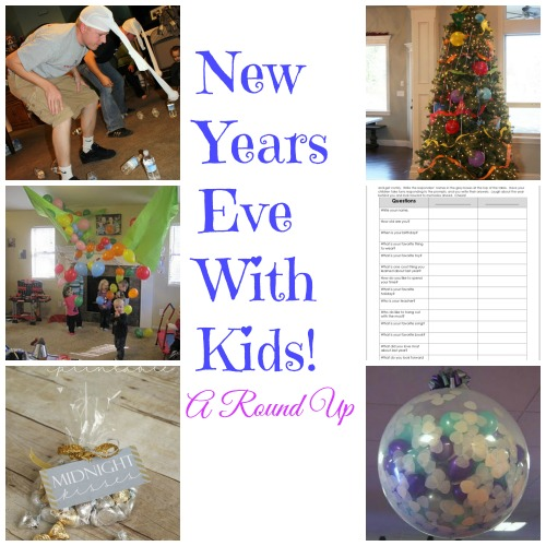 """33 Creative Ideas For Celebrating New Year's Eve At Home I don't know about adult3dmovie.ml I'm not much of a New Year's Eve partier. Since moving to a smaller town several years ago, we now live a good minutes away from the """"big city,"""" and the prospect of driving that far on """"the deadliest night of the year"""" has never been very appealing."""