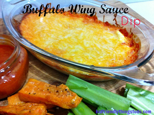 Buffalo Wing Sauce Dip. Hello Super Bowl Sunday!!!!