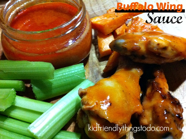 Buffalo Wing Sauce Recipe It S So Easy To Make