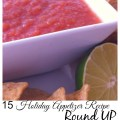 A round up of 15 Holiday Appetizers that will make your party shine! - KidFriendlyThingsToDo.com
