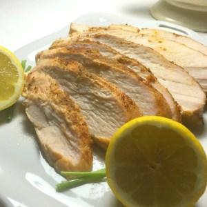 Easy Lemon Herb Turkey Breast Recipe - KidFriendlyThingsToDo.com
