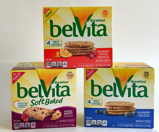 belvita-flavors