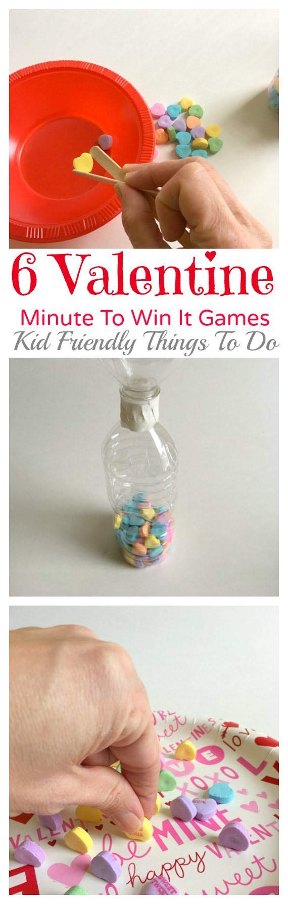 our minute to win it valentines day party games kidfriendlythingstodocom - Valentine Minute To Win It Games