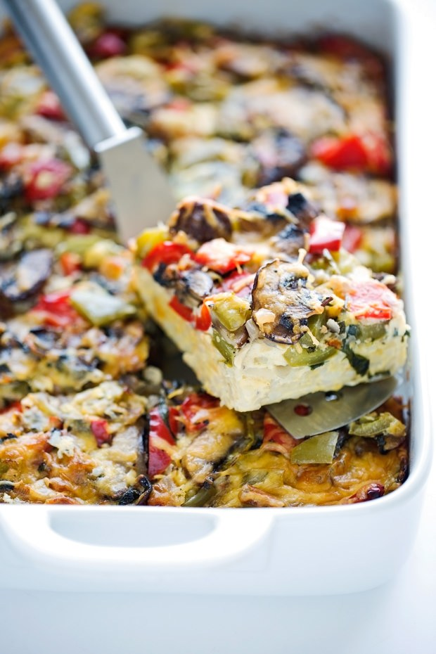 Over 20 Christmas and New Years Morning Slow Cooker - Crock Pot Breakfast recipes! www.kidfriendlythingstodo.com