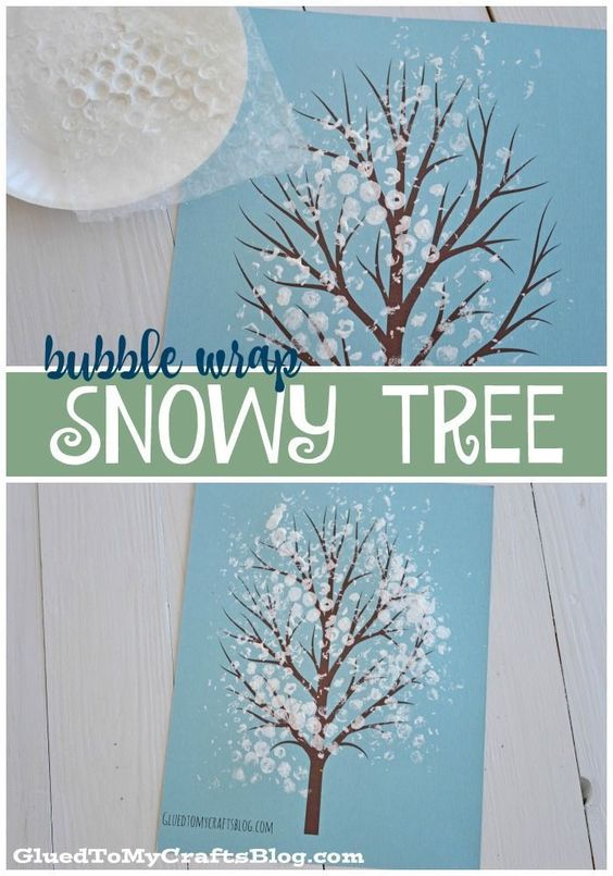December Craft Ideas For Toddlers