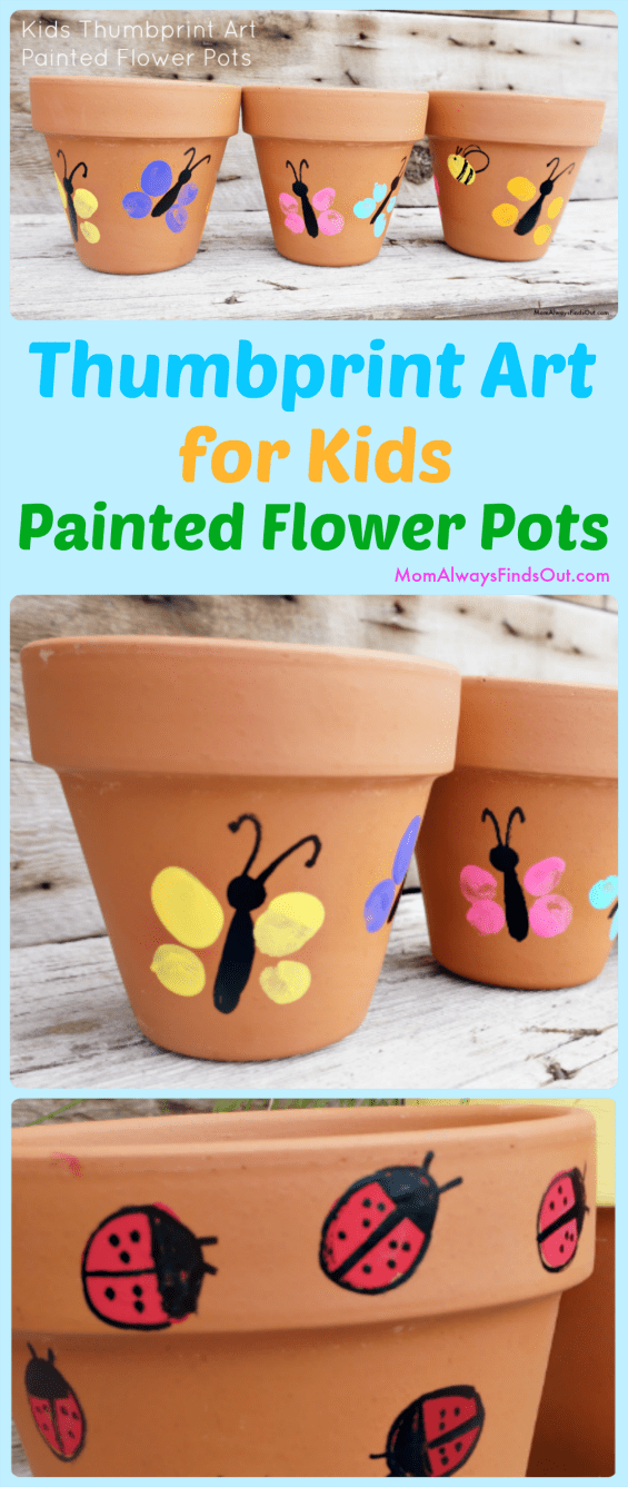 Over 15 Mother's Day Crafts the kids can make as gifts for mom - www.kidfriendlythingstodo.com