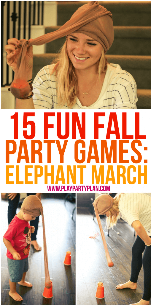 Thanksgiving Party Games for Adults | eHow