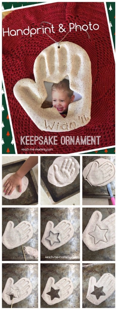 Over 29 DIY Homemade Salt Dough Ornaments for the Kids to Make this Christmas! Great Salt Dough recipes and ideas for the tree! - www.kidfriendlythingstodo.com