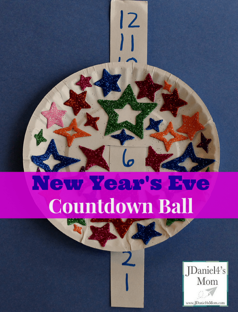 Over 27 Ways To Ring In The New Year With Kids