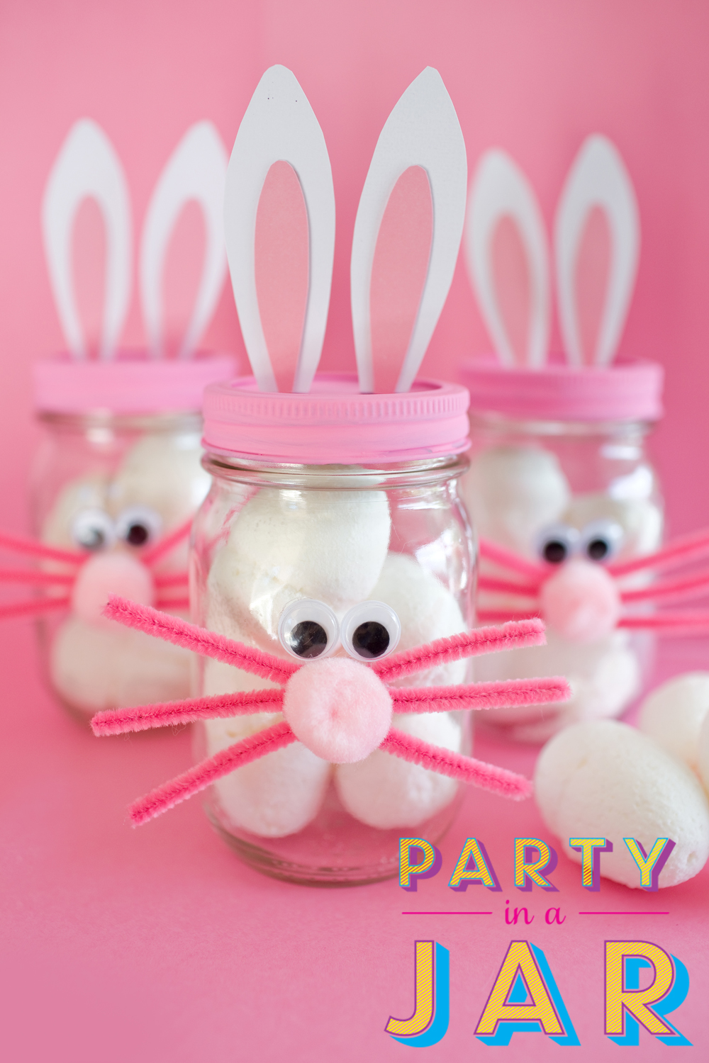 Over 33 easter craft ideas for kids to make simple cute for Easter craft gift ideas