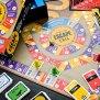 Escape Evil Fun Educational Board Games Stem Toys On