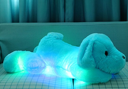 Wewill Brand Creative Night Light LED Stuffed Animals