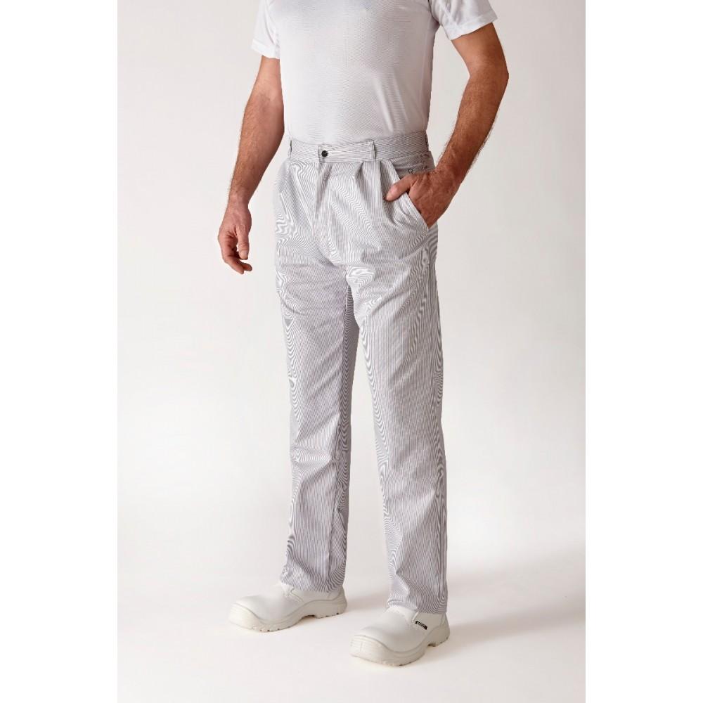Pantalon De Cuisine Robur