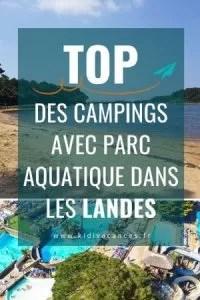 Les Meilleurs Camping De France : meilleurs, camping, france, Campings, France, Aquatique, Région, Kidivacances