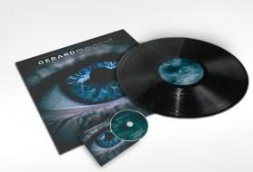Vinyl BLAUSICHT