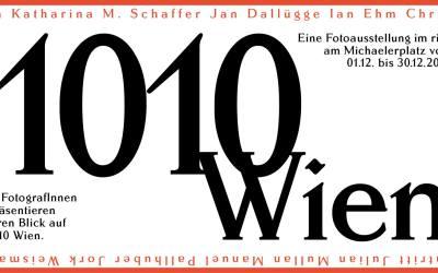 "Group Exhibition at ""rien"" Vienna"