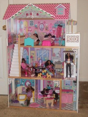 52 Off Amazing KidKraft Annabelle Dollhouse  Annabelle
