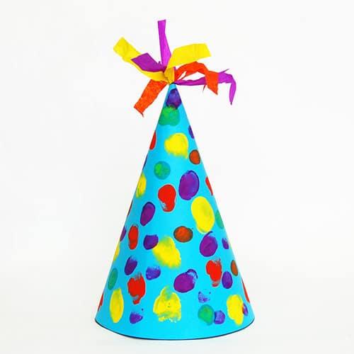 activités créatif pour un super anniversaire à la maison