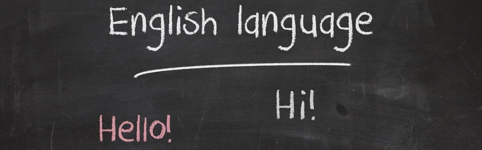 nounou bilingue