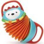 Éveil musical bébé : accordéon