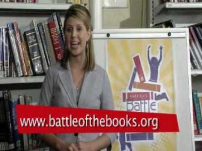 America's Battle of the Books