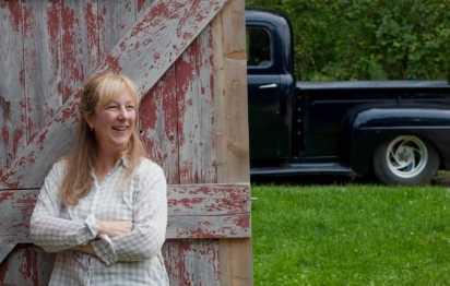 Sandra Boynton's 'Philadelphia Chickens' Goes Platinum