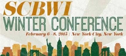 SCBWI 16th Annual Winter Conference