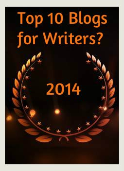 Nominate Your Favorite Writing Blog: Top 10 Blogs For Writers Contest 2014