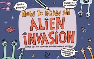 How to Draw… An Alien Invasion