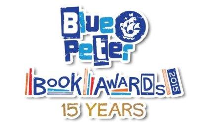 Michael Morpurgo Announces Blue Peter Book Award 2015 Shortlist