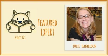Featured Expert – Julie Danielson